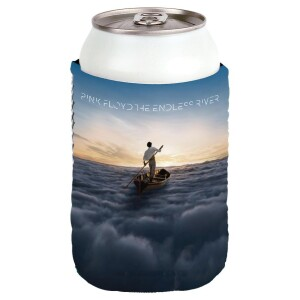 The Endless River Coozie