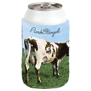 Atom Heart Mother Coozie