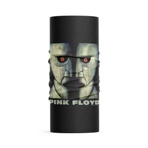 Pink Floyd Metal Heads Logo Neck Warmer