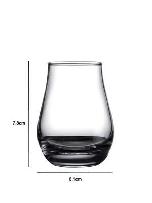 Pink Floyd Cheetah Logo Nosing Glass