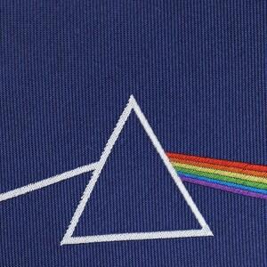 Pink Floyd The Dark Side Of The Moon Tie
