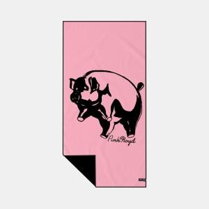 Pink Floyd Algie Towel