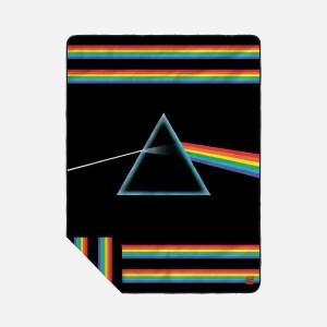 Pink Floyd Dark Side Blanket