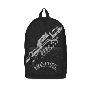 Pink Floyd Wish You Were Here Classic Backpack
