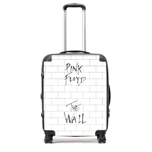 Pink Floyd The Wall Luggage