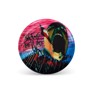 Roger Waters The Wall Marching Hammers Button
