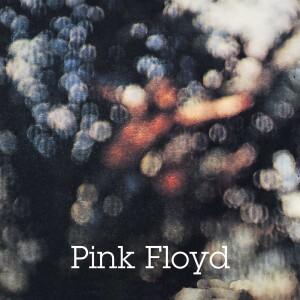 "Pink Floyd Obscured 4""x4"" Sticker"