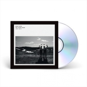 Pink Floyd The Later Years Highlights CD