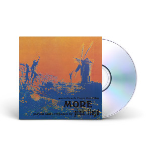 Pink Floyd More CD