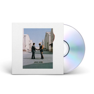 Pink Floyd Wish You Were Here CD