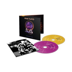 Pink Floyd Delicate Sound of Thunder 2020 Release CD (2-disc)