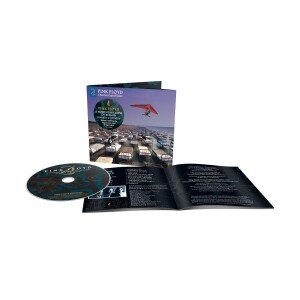 A Momentary Lapse Of Reason (Remixed & Updated) CD