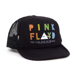 Pink Floyd Black Hat Dark Side