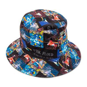 PINK FLOYD X BULA DARK SIDE OF THE MOON PRISM HAT