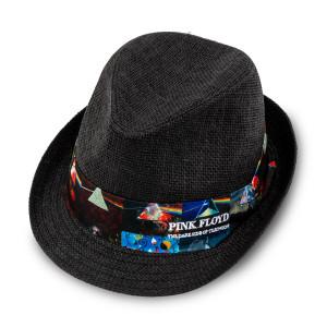 PINK FLOYD X BULA PRISM STRAW HAT