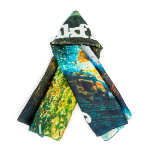 Saucerful of Secrets Silk Scarf