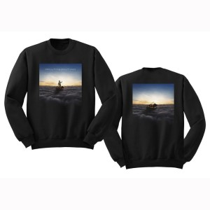 Endless River Crewneck Sweatshirt