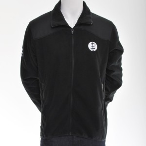 Primal Wear Fleece Zip Up Jacket
