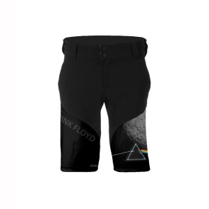 Pink Floyd Escade Loose Cycling Shorts