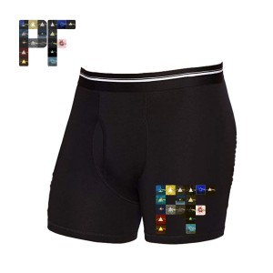 Prism Variations Boxer Briefs