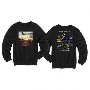 The Later Years Crewneck Sweatshirt