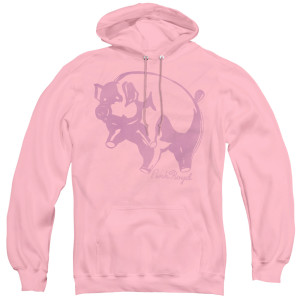 Pink Animal Logo
