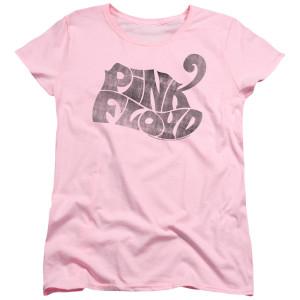 Pink Womens Logo