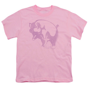 Pink Animals Youth Logo