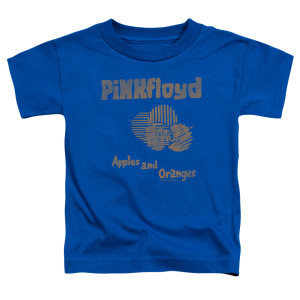 Apples and Oranges Toddler Tee