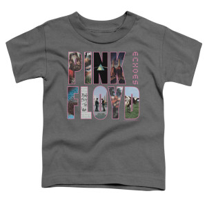 Cover Toddler Tee