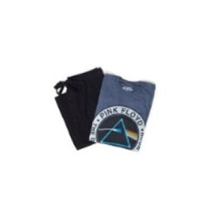 Pink Floyd Dark Side of the Moon T-shirt & Sweatpants Combo