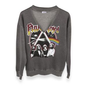 Pink Floyd Galaxy V Cut Sweatshirt