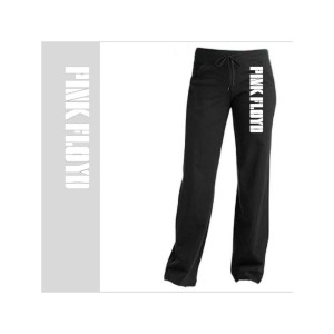 Pink Floyd Animals Logo Yoga Pants