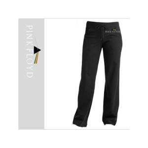 Pink Floyd Dark Side Logo Yoga Pants