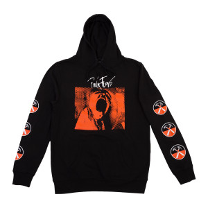The Wall Pullover Hoodie
