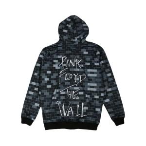 Pink Floyd The Wall Reversible Hoodie