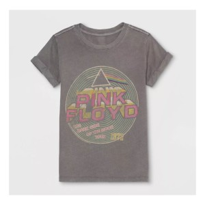 DSOTM Girls Spiral T-shirt