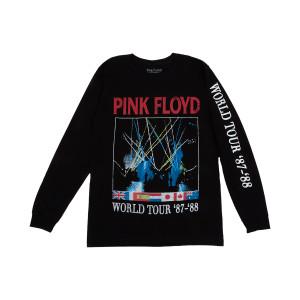 Pink Floyd World Tour Longsleeve T-shirt