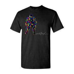 Delicate Sound Of The Holidays T-Shirt