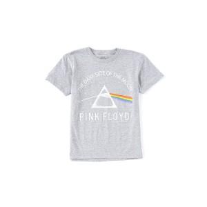 Pink Floyd The Dark Side of the Moon Big Boys T-shirt