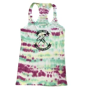 Women's Still First In Space Tank Top
