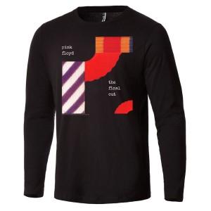 Final Cut Long Sleeve T-Shirt