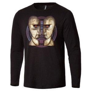 Duality Circularity Long Sleeve T-Shirt