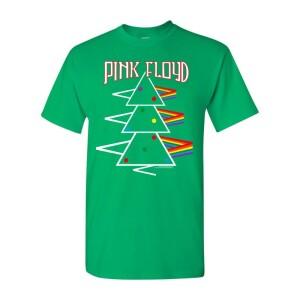 Christmas Ribbons T-Shirt