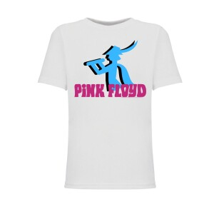 Blue Piper Youth Tee