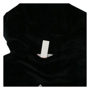Pink Floyd Hooded Robe Dark Side Black