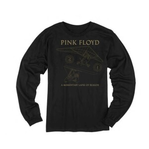 Pink Floyd A Momentary Lapse Of Reason Glider Longsleeve T-Shirt