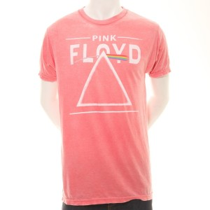 Bold Face Floyd Prism T-Shirt