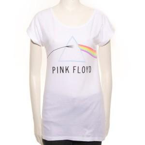 Ladies Back Strap Prism T-Shirt