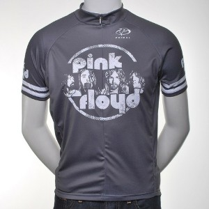 Throwback Band Photo Cycling Jersey